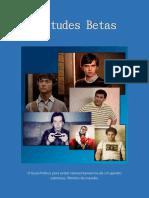 Atitudes Beta