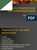 Avances terapeuticos en la drepanocitosis