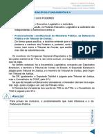 Aula 04 - Princípios Fundamentais II