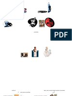 Mapa Mental t.4 (Sesion 3), t.5, t 6, t 7 (Sesion 4)