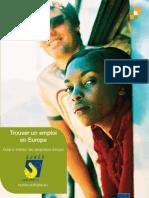 Trouver Un Emploi en Europe - Guide Du Chercheur d'Emploi Eures
