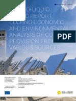 Techno economic and environmental analysis ofCO2provisionfromvarioussources