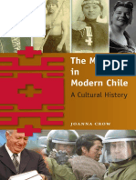 Joanna Crow - The Mapuche in Modern Chile_ A Cultural History-University Press of Florida (2013)
