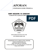 COVER + Sisipan