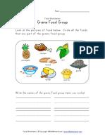 food groups vocabulary.pdf
