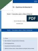 Ciclos biogeoquímicos USP AULA