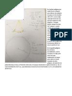 El perímetro y el área de figuras geométricas