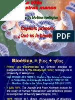 bioetik