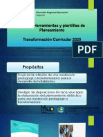 2020-02-03-DREA-Jornada Transformacion Curricular-Directores.pptx