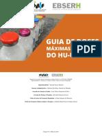 Guia de Doses Máximas e Mínimas do HU-UNIVASF