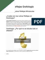 Letras Reflejas Grafología.docx