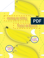Pie de Banana :)