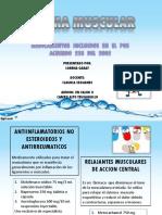 MEDICAMENTOS DEL SISTEMA MUSCULAR.pptx