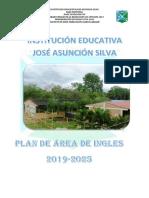 PLANES DE AREA 2019-2025 BASICA SECUNDARIA Y MEDIA RURAL