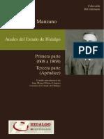 anales de Hidalgo 1