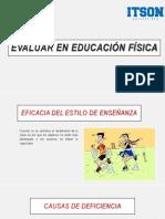 EFICACIA DEL ESTILO DE ENSEÑANZA (1)