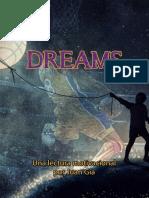 DREAMS - Una lectura motivacional - JuanGia