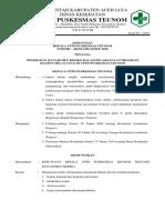 1.2.5.EP 10  dan 2.3.12. EP 2 SK PENERAPAN MANAJEMEN RESIKO DALAM PELAKSANAAN PROGRAM MAUPUN PELAYANAN DI PKM 2020.docx