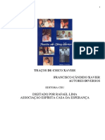 Chico Xavier - Livro 400 - Ano 1997 - Traços de Chico Xavier.pdf