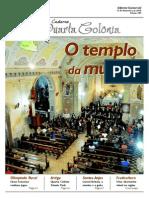Caderno Quarta Colônia - Edição 205