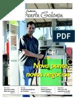 Caderno Quarta Colônia - Edição 208