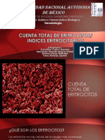Cuenta total de eritrocitos.pptx