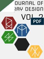 Journal_of_Array_Design_Volume_2