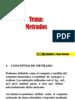 Clase  metrados.pptx