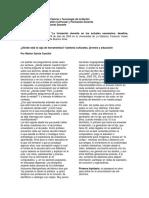 Canclini  -Cambios culturales, jovenes y educacion.pdf