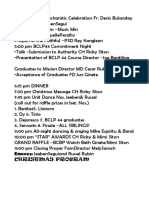 BCBP Makati Christmas Programs over the years.pptx