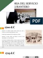 HISTORIA DEL SERVICIO RESTAURANTERO.pptx