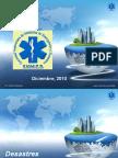 Entendiendo la atención en situaciones de desastres - Soc V Medicina Emergencias y Desastres