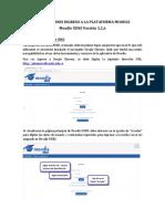 Instrucciones Ingreso Plataforma Moodle_2.6.1_Estudiante