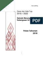 PS 02b CONTOH RANCANGAN JANGKAMASA PENDEK (TAHUNAN)  TS25