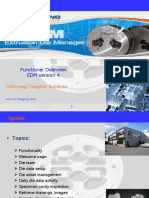 EDM Functional Overview v4.1