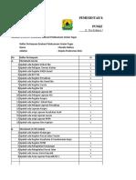 2.3.2.3.c.Instrumen Evaluasi Pelaksanaan Uraian Tugas