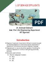 Chapter 6_Disposal of sewage