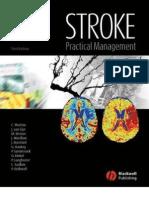 Stroke - Practical Management 3rd Ed