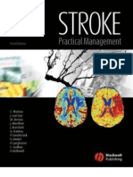 Stroke - Practical Management 3rd Ed