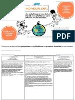 kobe chu - m21 dpl l  individual oral preparation  2019  student planner