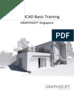 ARCHICAD22 Basic Training