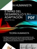 teorahumanistayetapasdeldesarrolloysuadaptacin-170516042956
