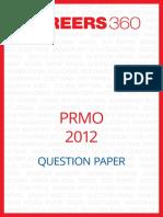 PRMO-Question-Paper-2012