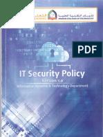 IT-Security-Policy-Handbook