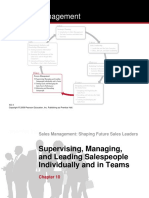 Chap 10 Tanner - Supervising,  Managing, Leading Salespeople 03032017 (1).ppt