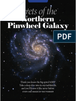Secrets of the Northern Pinwheel Galaxy