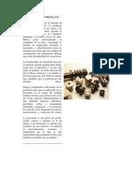 AISLADORES DE PORCELANA