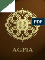 Coptic Orthodox Agpia