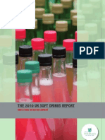 2010 Soft Drinks Report