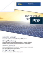 INTERSOLAR NEWS-2015